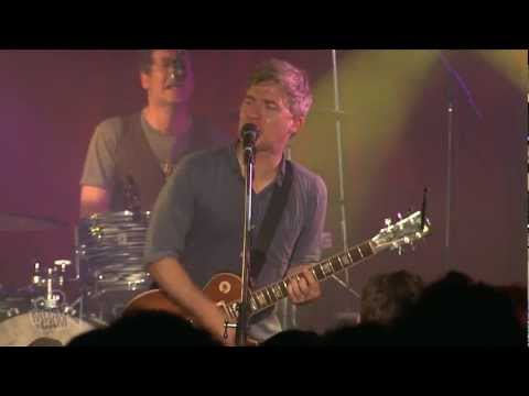 Nada Surf - The Way You Wear Your Head (Live @ Sydney, 2012)