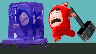 The Oddbods Show 2018 - Oddbods Full Episode New Compilation #9 | Animation Movies For Kids