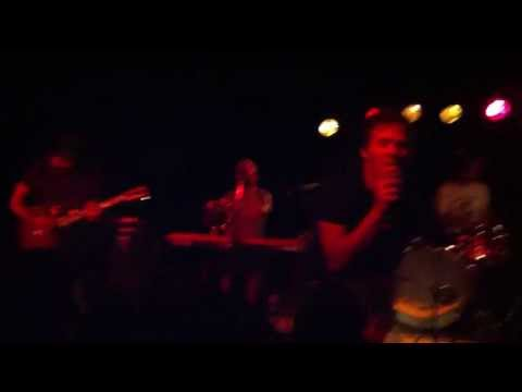 !!! - One Girl / One Boy - Black Cat - DC - 5.18.2013