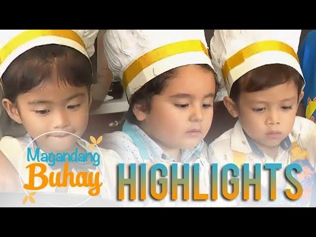 Magandang Buhay: Mela, Jordan and Pele cook flavored fries