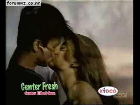 Ais Kissing Hot