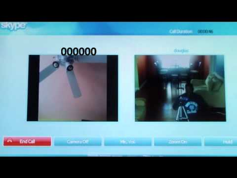 how to connect webcam to smart tv