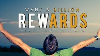Download Lagu Want A Billion Rewards? ᴴᴰ - Mind Blowing Video Gratis STAFABAND