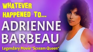 Whatever Happened to Adrienne Barbeau - TV Star and Legendary Horror Movie Scream Queen