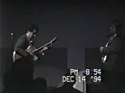 Howard Alden and Warren Vaché- Black Butterfly