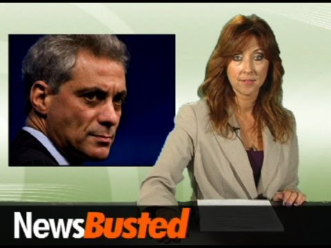 NewsBusted  7/25/14