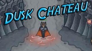 Kingdom Rush Frontiers - Dusk Chateau 3 Stars - Veteran