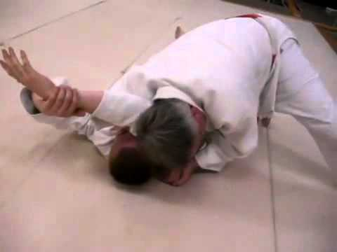 03 Kata Gatame (Escapes).avi Image 1