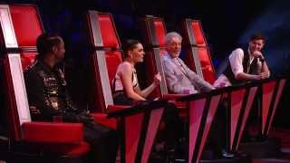 The Voice UK • Episode 13 Complete • May 19, 2012
