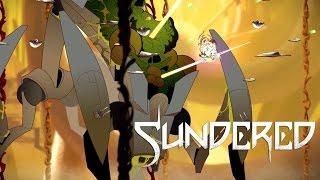 Sundered - Announcement Trailer