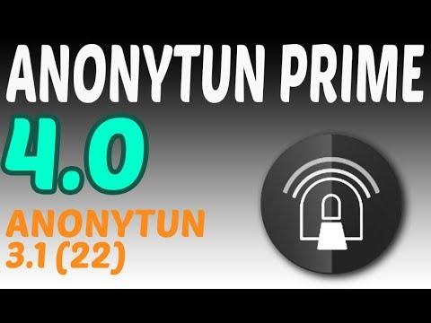 anonytun prime apk para descargar