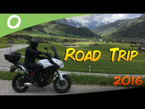 Road Trip 2016 - Bande annonce