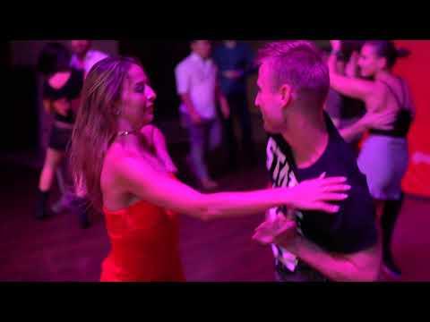 RZCC2018 Social Dances TBT 41 ~ Zouk Soul