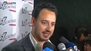 إقبال على مهرجان الجاز في تونس