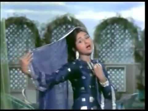 harauni lucknow Rafi   Lata - Itna To Yaad Hai Mujhe - Mehboob...