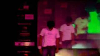 2009 MAAC KING My talent round (PUNE)