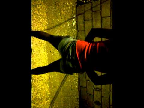 jamaican girl dancing