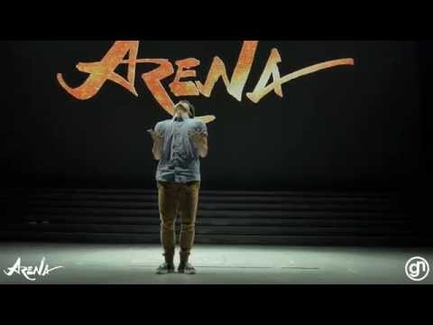 Chris Martin | Gimme All Your Love | ARENA 2015