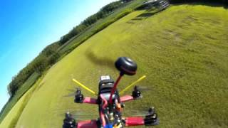 Progress 15 months of Fpv from beginning to present
