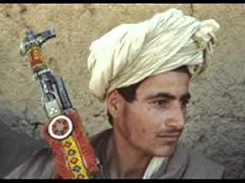 Pashto Song Sani Ubaidullah Boyeee Da Helmand Shamal video