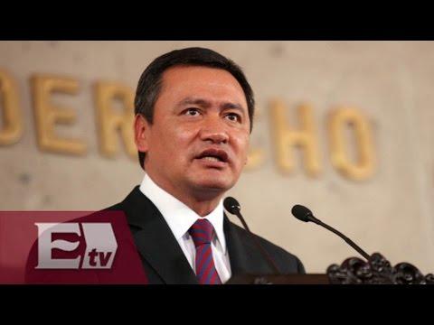 Detalles de la Reunión del Gabinete de Seguridad con autoridades  de Guerrero / Excélsior Informa