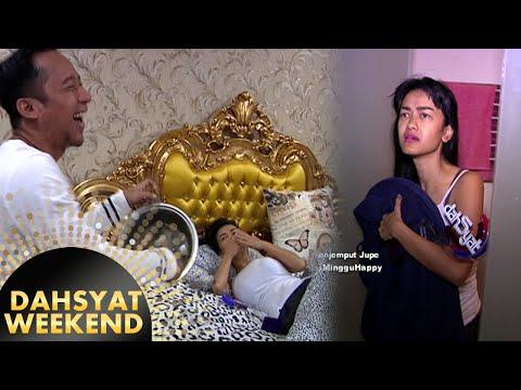 download lagu Kejutan Denny Bangunin Jupe & Jemput Ke gratis