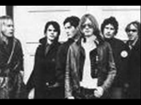 RADIO BIRDMAN CRYING SUN
