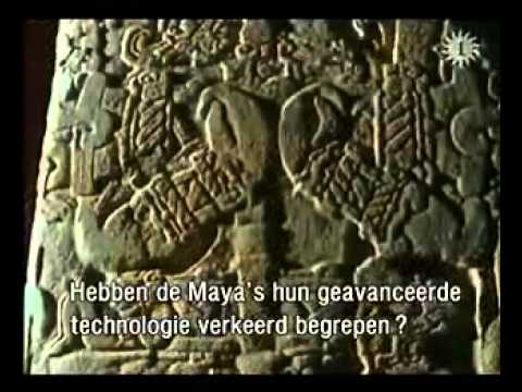 Mysterious World: Search for Ancient Technology - Mystery Documentary Channel