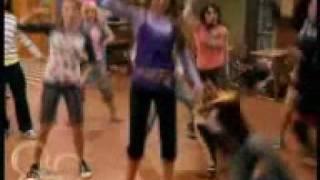 Watch Miley Cyrus The Bone Dance video