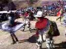 Danza Chumbivilcana en Qeswachaka -sin editar-