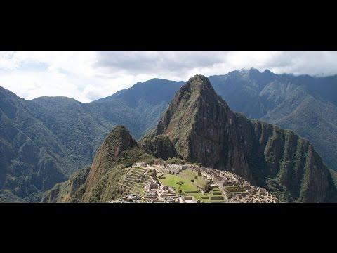 [Trailer] Reisevortrag Südamerika: Von Der Copacabana, über Feuerland Bis Machu Picchu