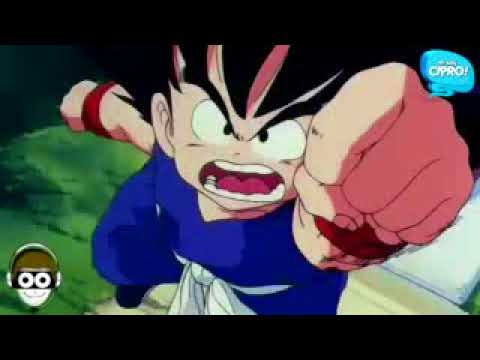 Marvin Goku Dragon ballwww yaaya mobi 1