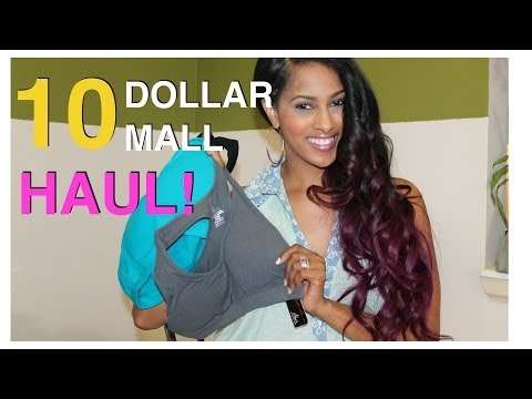 Designer Clothing Haul 2014 FITNESS CLOTHES HAUL
