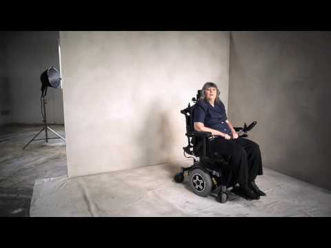 ALS SURVIVOR | Lou Gehrig's Disease story: 6 Pals (People w/ ALS): Edith