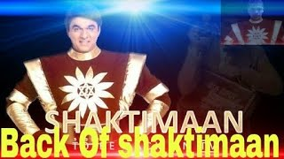 Shaktimaan episode 347 .Return of Shaktimaan.