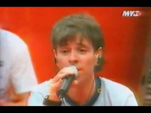 Андрей Губин - Я люблю тебя (Муз-ТВ, 2004)