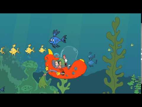 The Cat in the Hat: Ocean Commotion - Trailer