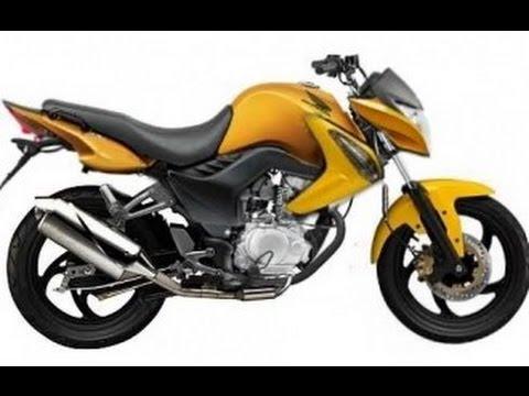 Nova Honda CG TITAN 150 2013 / 2014