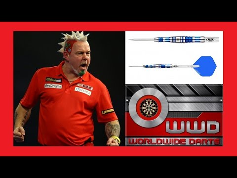 Peter Wright - Switching Darts All The Time - Good or Bad?