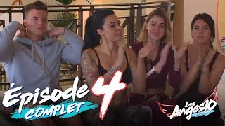 Les Anges 10 (Replay entier) - Episode 4 : Happy Birthday Shanna