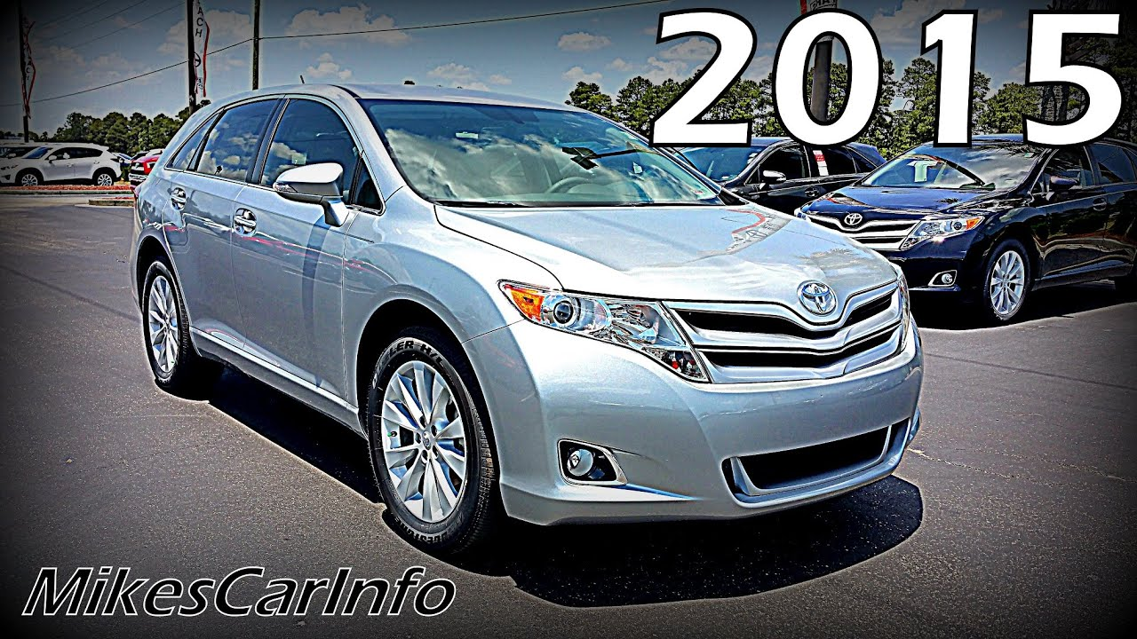 как установить навигатор на Toyota Венза 2014года