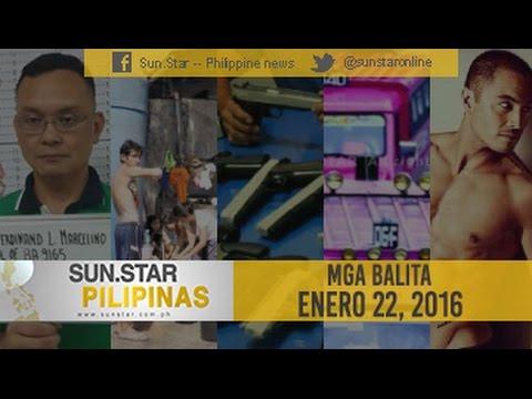 Sun.Star Pilipinas Jnauary 22, 2016