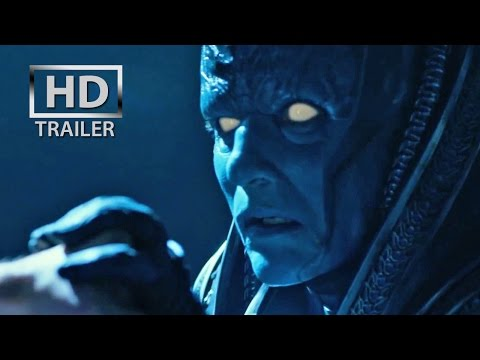 X-Men Apocalypse   official trailer #2 (2016) Jennifer Lawrence Michael Fassbender James McAvoy