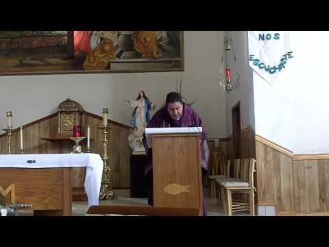 Misa Católica 13 Febrero 2013 - Lecturas y Homilía  - ecatolico.com