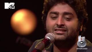 Phir Le Aaya Dil - Arijit Singh - MTV Unplugged (HD)