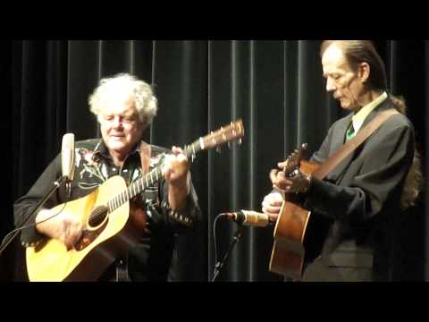 Peter Rowan - You were there for me