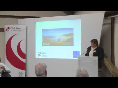 Visit Wales, Tourism Industry