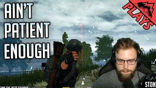 download lagu Ain't Patient Enough - Playerunknown's Battlegrounds Gameplay #108 Pubg gratis