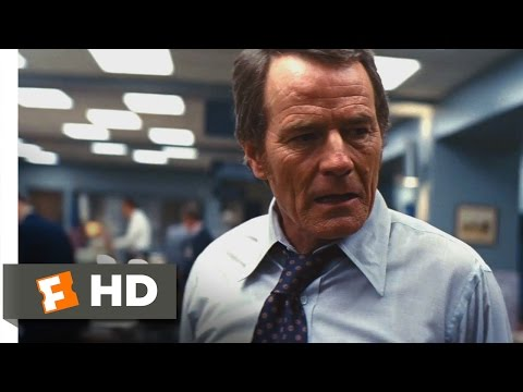 Argo - I'm Responsible Scene (6/9) | Movieclips