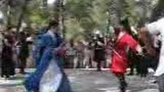 Tlepsh Kafkas Halk Dansları Grubu(Apsuwa)